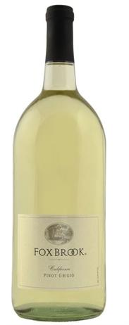 Fox Brook Pinot Grigio